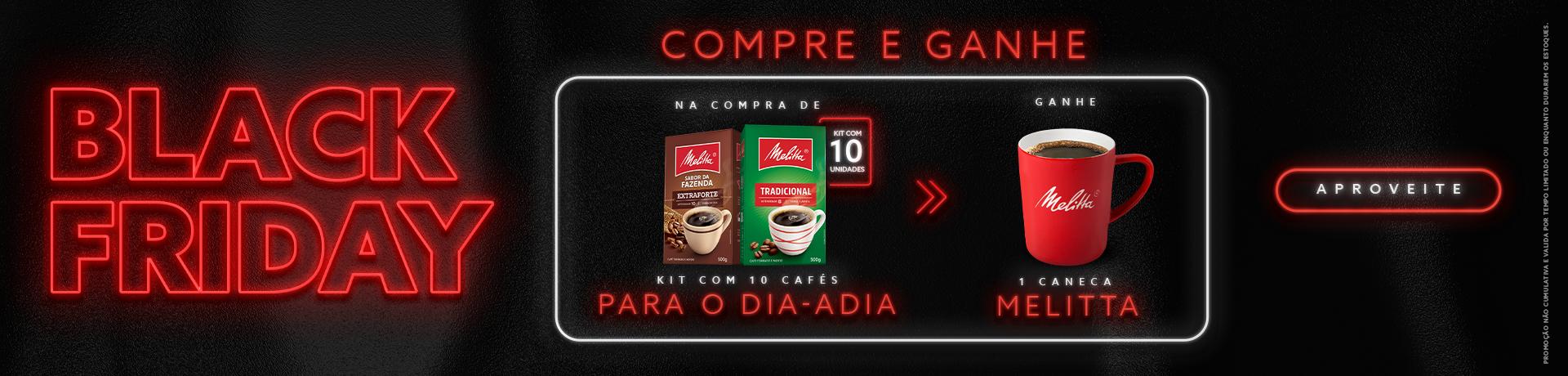 Compre Kit 10 - Ganhe Caneca